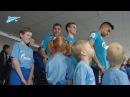 Видео дня: идеальное преступление Артема Дзюбы