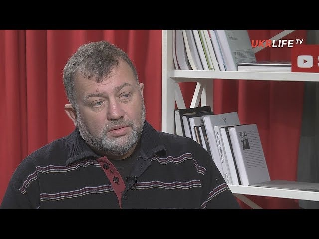 В Украине конфликт центра и регионов и затянувшаяся мамаизация всей страны, - А ...