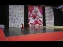 Чемпионат и Первенство России по Чир спорту- HOTTA DANCE JUNIOR- чир джаз двойка 1 юниоры