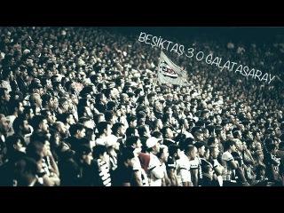 Beşiktaş 3-0 Galatasaray / Maç Sonu Oğuzhan ile Üçlü / 3. Golden Sonra Tribünler