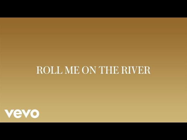Shania Twain - Roll Me On The River (Audio)