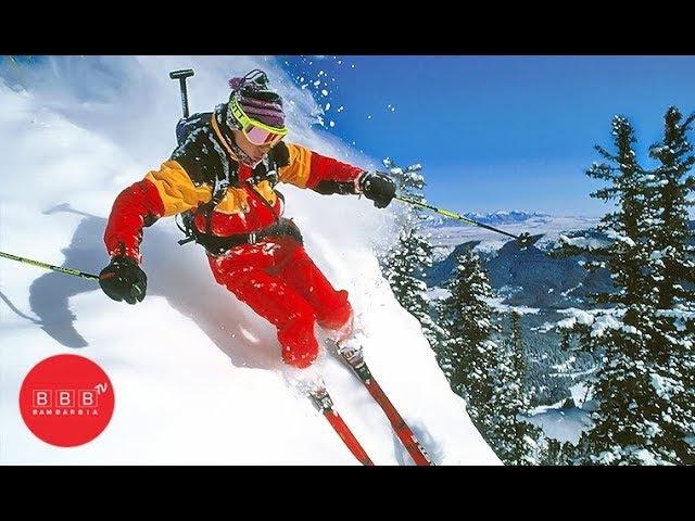 Раннє бронювання гірськолижних турів | Раннее бронирование горнолыжных туров