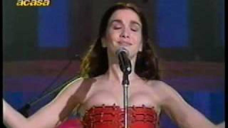 Natalia Oreiro Sabado Sensacional
