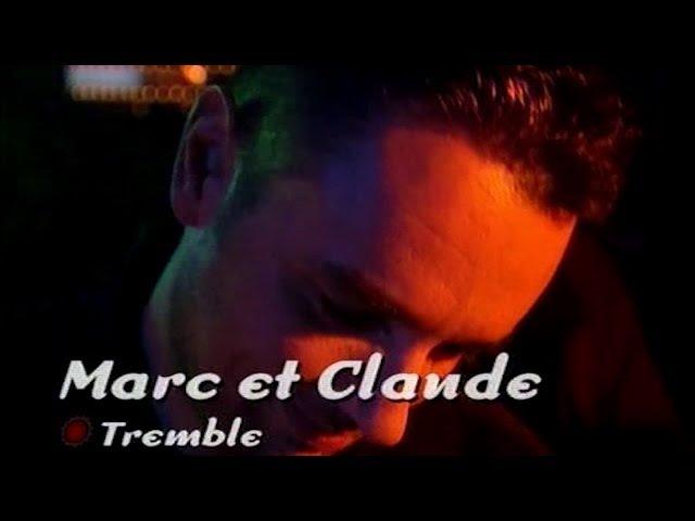 Marc Et Claude - Tremble (Safri Duo Remix) (Live @ Club Rotation)