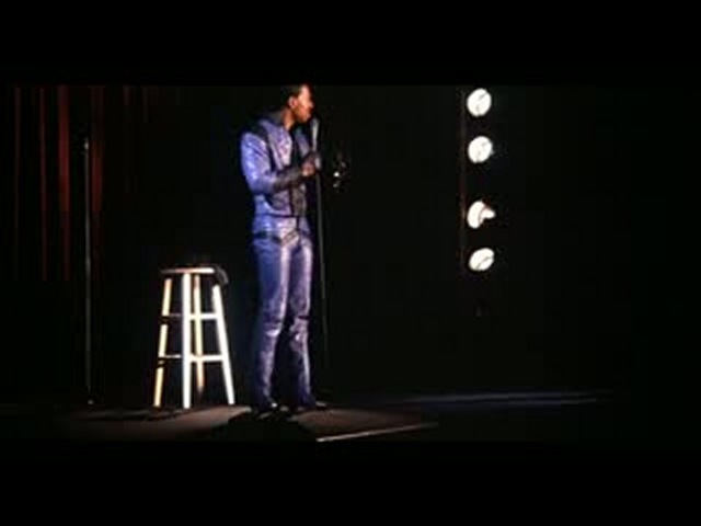 Эдди Мерфи - Raw (Как есть) Скетч-Шоу.1987 года