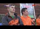 Young Cristiano Ronaldo МАТЧ ТВ игра против ФК КВАЗАР Кто хочет стать легионером 9 серия