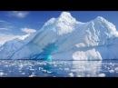 Загадочная лестница найдена в Антарктиде