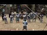 Ben Skin Dancers at the