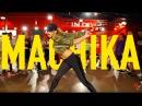 J Balvin Feat Anitta Jeon MACHIKA Phil Wright Choreography Ig @phil wright