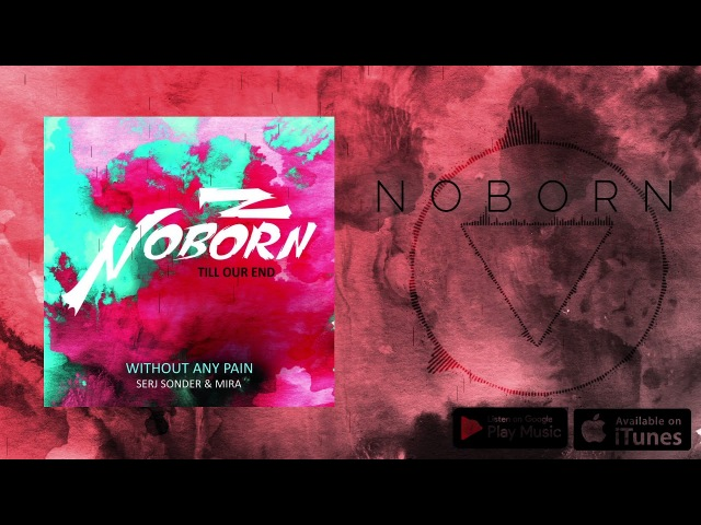 Noborn - Without Any Pain