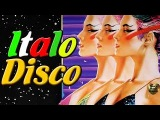 Golden Oldies Italo Disco Megamix - Back to the 80s Modern Talking, Boney M - Dance Music mix