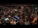 Ночной город HD Музыкальные ролики от Роджера