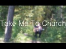 Take Me To Church-Hozier(fingerstyle guitar cover)
