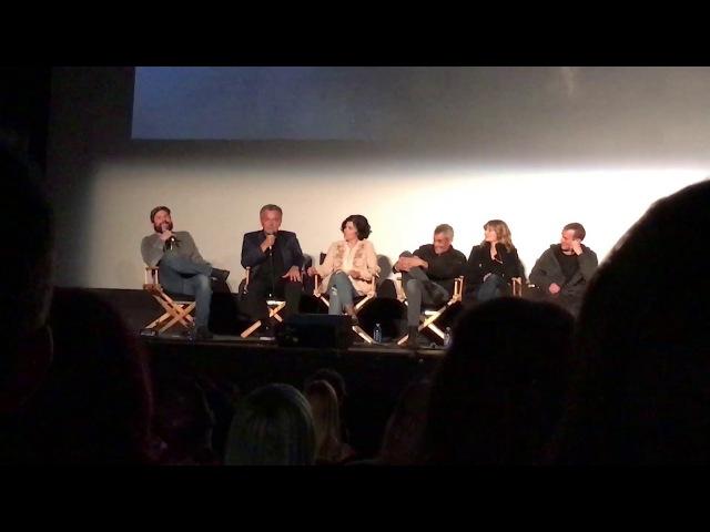 SF Sketchfest Tribute to Twin Peaks 2018