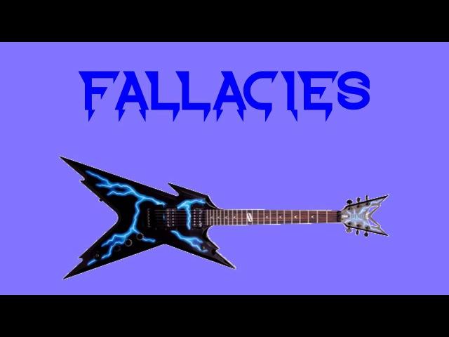 Fallacies - Original Song - Metal