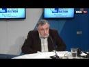 Писатель, историк Александр Мосякин в программе 7 дней и ночей