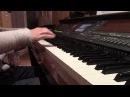 Märkische Heide/ Fliege hoch du roter Adler (Piano Version)