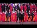 XIX Всемирный фестиваль молодежи и студентов Оренбург Открытие