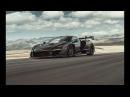 The McLaren Senna - Challenge the Impossible