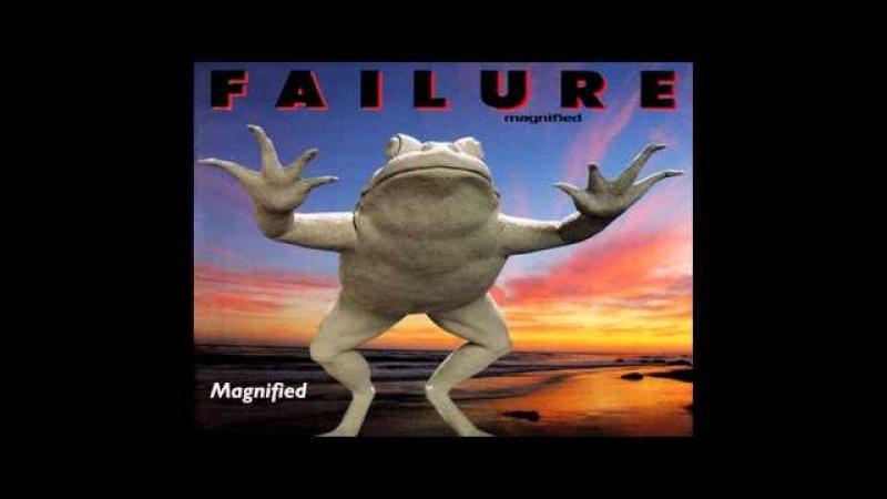 Failure - Magnified (Full Album)