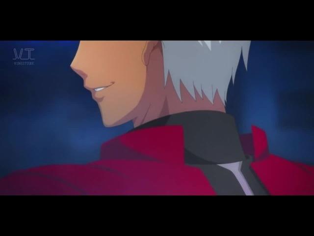 Fate Stay Night - Vole Vole Vole 