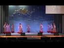 Русский народный танец . Уточки Russian folk dance. Ducks