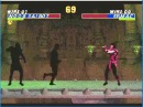 Mortal Kombat 3 Ultimate Sega Online Ninjas11 Vs Vad 8 2015 09 02 23;48