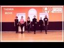 Taemin - Move [ dance cover by P.skov dance studio ]