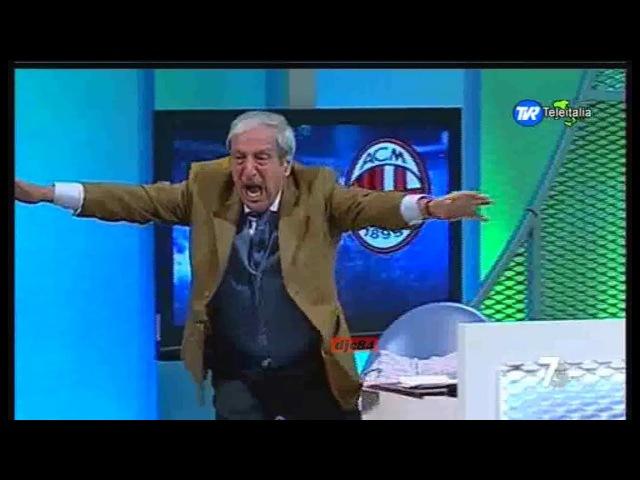ROMA - MILAN 0-2 ● MILAN SHOW! CRUDELI ENTUSIASTA! ● serie A 2017 -2018