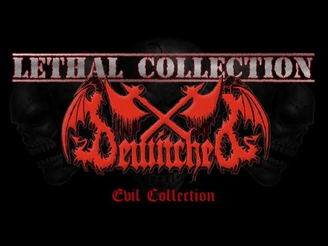 Bewitched Evil Collection (The Best/With Lyrics)