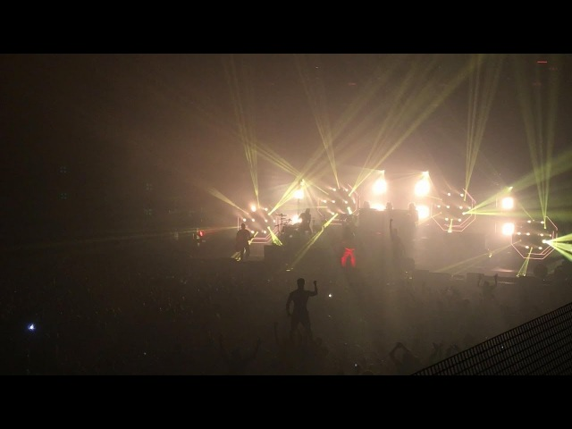 The Prodigy Live @ Adrenaline Stadium Moscow 16 17 03 2018 2x Full Show IPhone SE