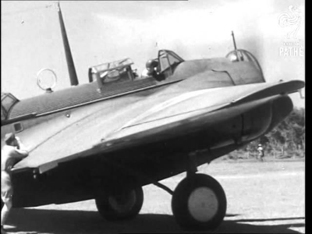 Dutch Air Force In Burma - 1942 (1942)
