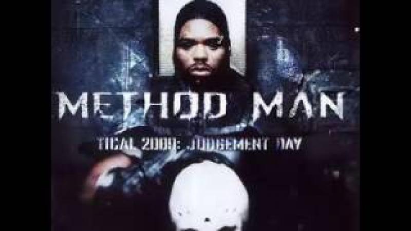 Method Man - Tical 2000 Judgement Day (1998) - [Full Album]