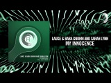 Lauge &amp Baba Gnohm &amp Sarah Lynn - My Innocence (original mix) (RNM)
