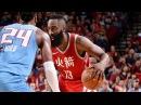 Sacramento Kings vs Houston Rockets - Full Game Highlights | February 14, 2018 | 2017-18 NBA Season