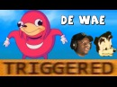 Do you know the way? MEME COMPILATION (Ugandan Knuckles VRChat)