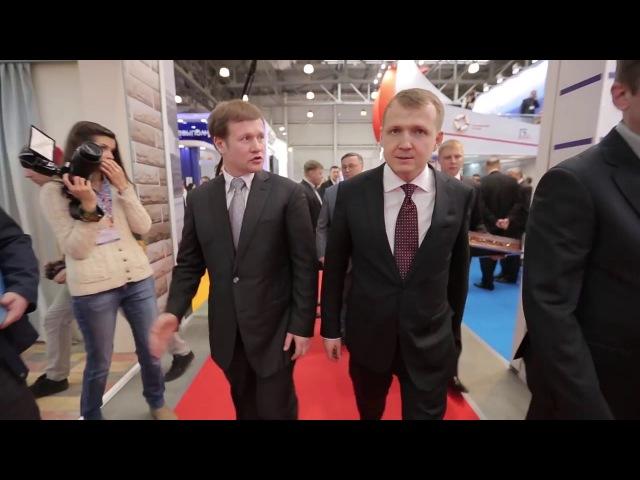 Выставка ТрансРоссия-2015, компания Совтрансавто-Москва (ГК РУСТА)