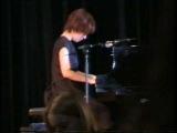 Yoko Kanno Live @ Animagic 2001, Koblenz, Germany