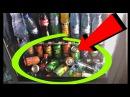 Как обмануть автомат с едой ● Обманиваем автомат с едой и напитками