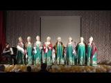 Весенняя капель - Лейся песня. Часть 1