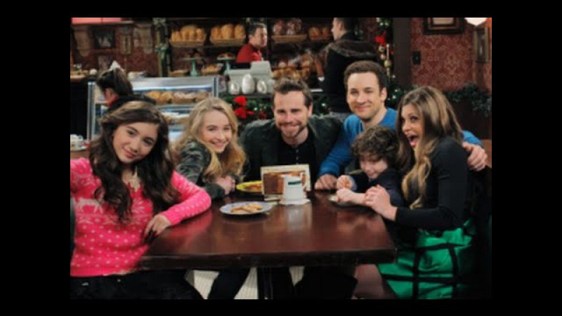 Girl Meets World After Show Season 1 Episode 16 Girls Meets Home For The Holidays | AfterBuzz TV