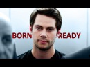 American Assassin   Born Ready   Mitch Rapp