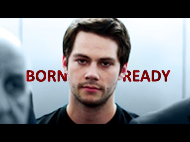 American Assassin | Born Ready | Mitch Rapp