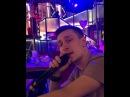 """Сергей Штепс on Instagram: """"Просили чтобы я это выложил, хорошо. Только не чморите меня за такой вокал😂 Я просто безумно люблю эту песню. @bastaaka..."""
