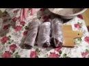 Шоколадные колбаски привет из СССР Забытый бабушкин рецепт Домашнее пирожное