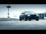 Chrysler 300 SRT8 on 22
