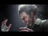 THE EVIL WITHIN 2 Trailer (E3 2017) PS4/Xbox One
