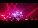Röyksopp - Sordid Affair LIVE HD (2017) Los Angeles The Novo DTLA