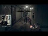 Resident Evil 7 Biohazard - Часть 5 - Спасать мужа или сбежать