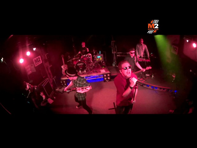Элизиум Религия - яд (Live Тула М2)